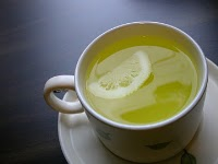 Drinking Lemon Tea For Diabetes Management